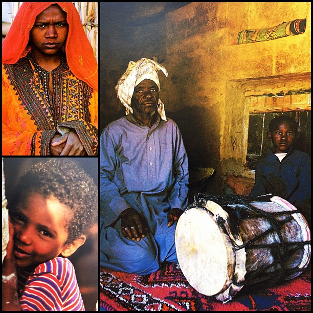 The Afro Iranian Community Beyond Haji Firuz Blackface The