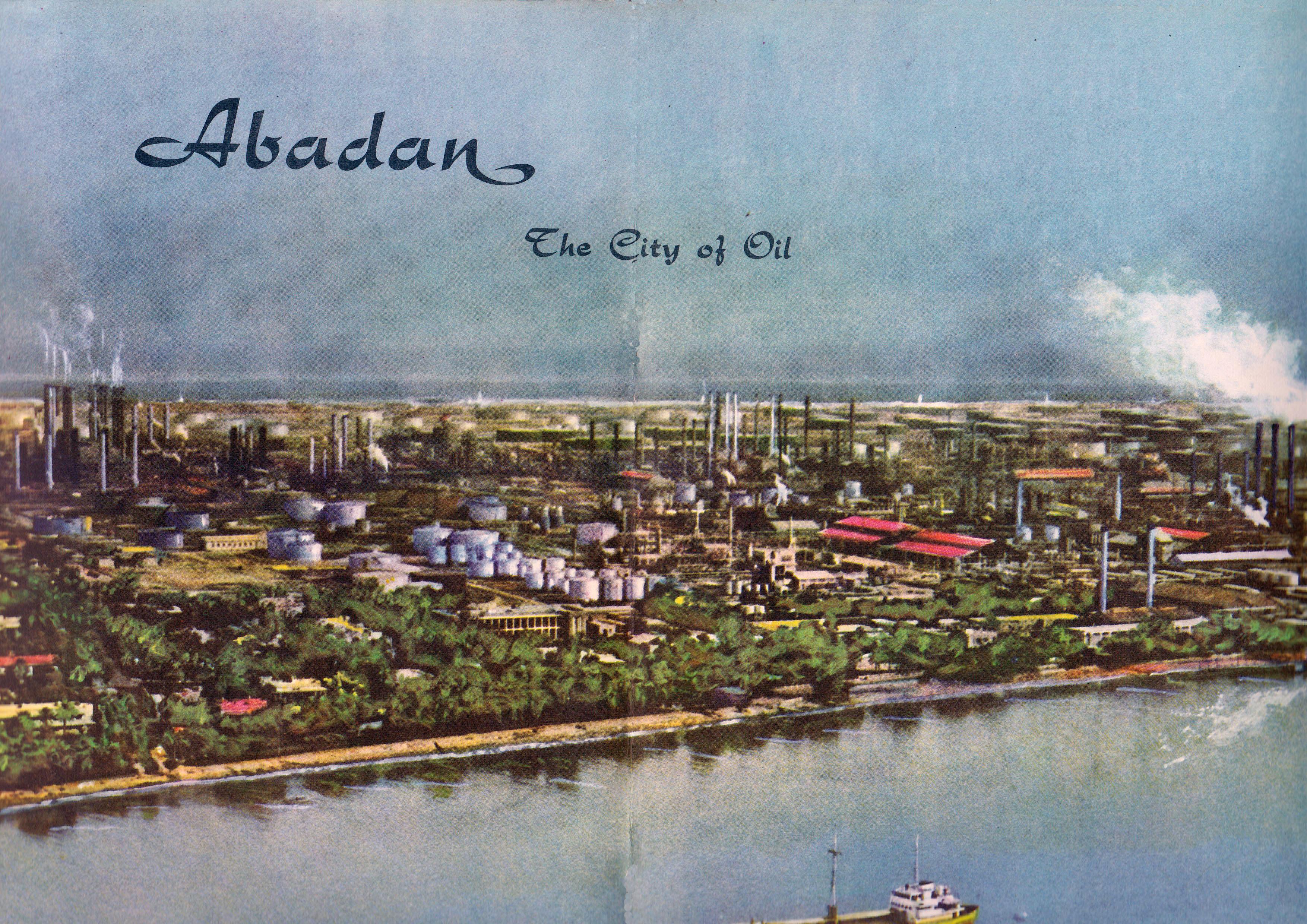 Abadan City